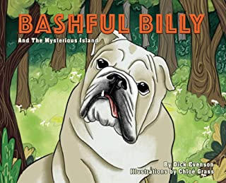 Bashful Billy And the Mysterious Island