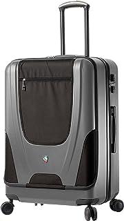 Mia Toro Ibeido Italy Hardside 27 Inch Spinner Luggage