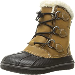 Crocs AllCast II Pull-On Boot (Toddler/Little Kid/Big Kid)