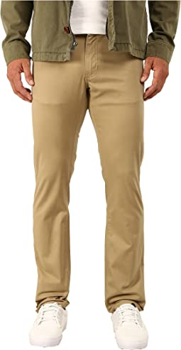 Dockers - 5-Pocket Slim Sateen