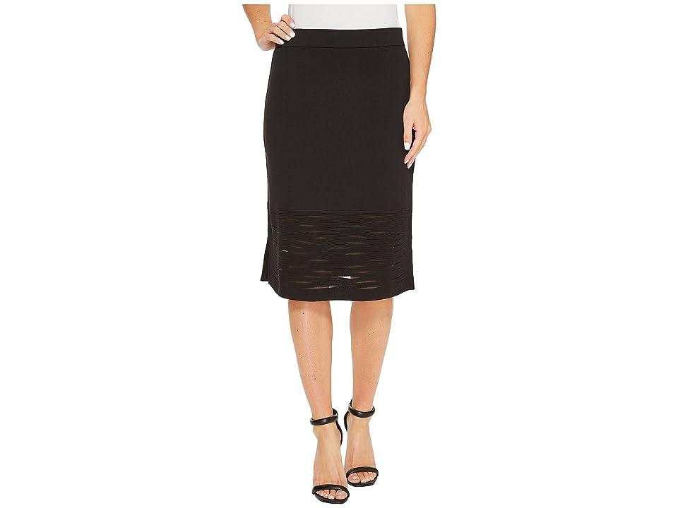 NIC+ZOE Aurora Skirt (Multi) Women
