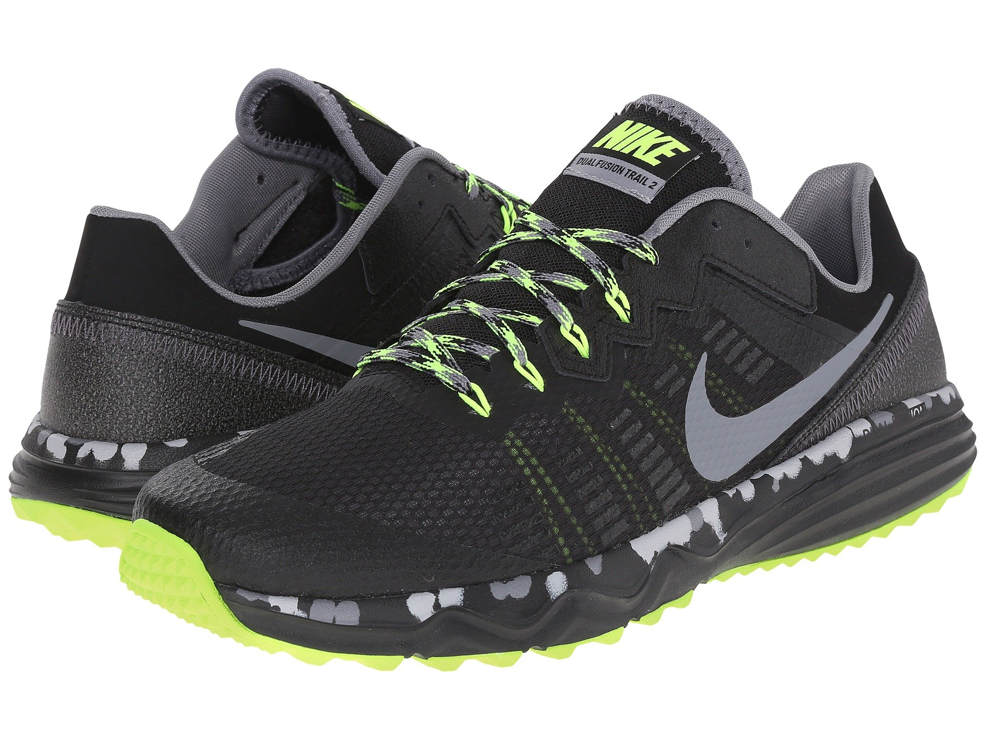 View More Like This Nike - Dual Fusion Trail 2