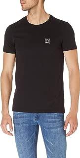 Defacto Erkek Tişört Nakış Detaylı T-Shirt