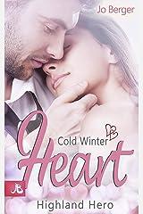 Cold Winter Heart: Highland Hero Kindle Ausgabe
