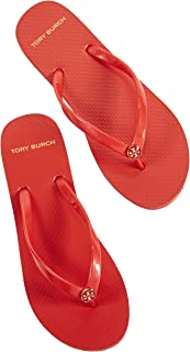 5f9a6c842c Amazon.com: Tory Burch - Flip-Flops / Sandals: Clothing, Shoes & Jewelry