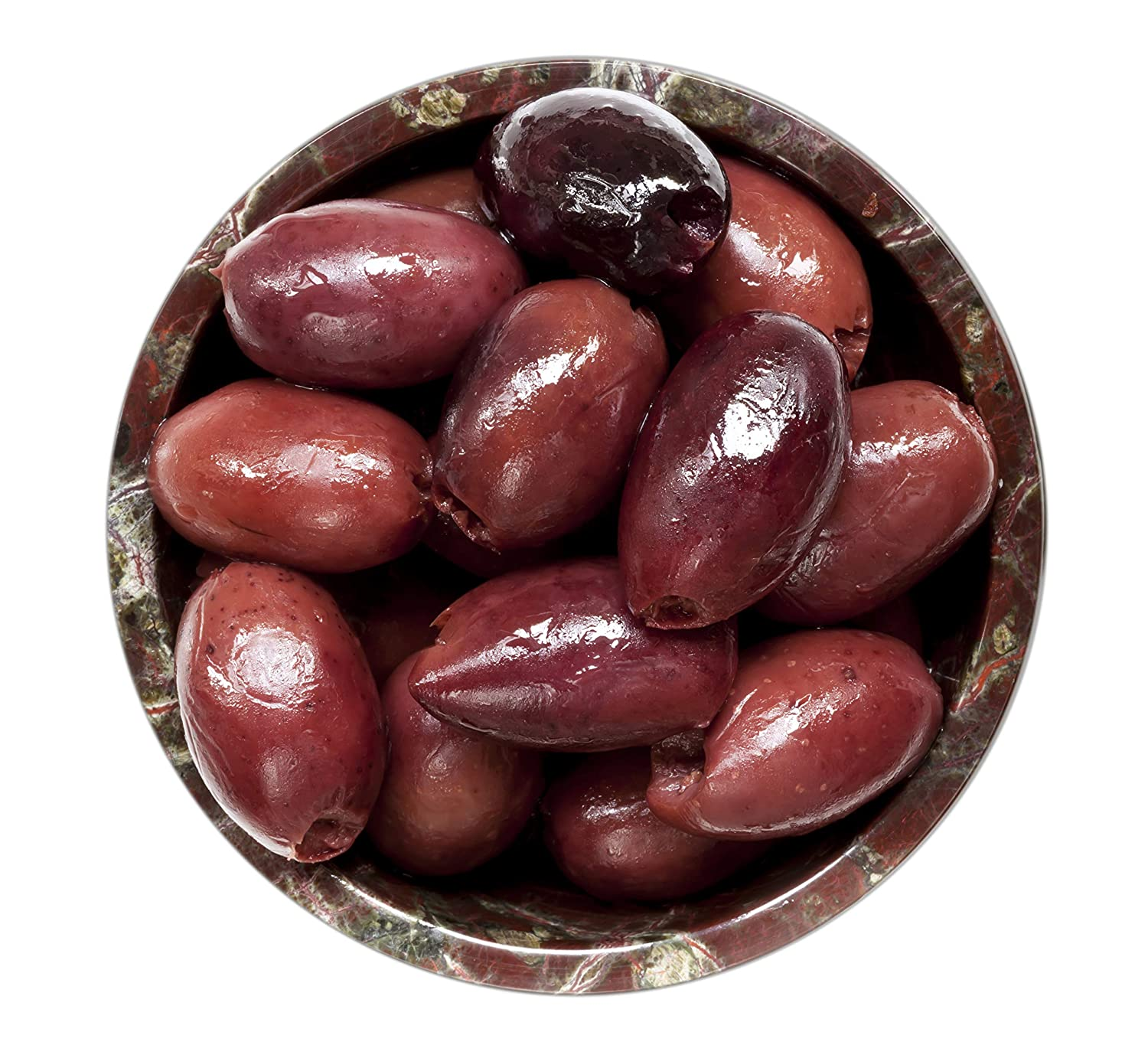 Sanniti Pitted Soldering New product type Kalamata 1 Olives lb