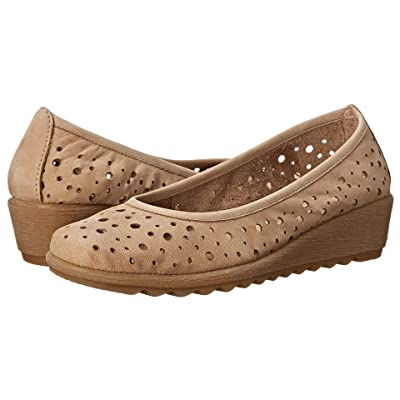 The FLEXX Run Perfed (Corda Nubuck) Women