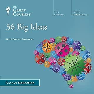 36 Big Ideas