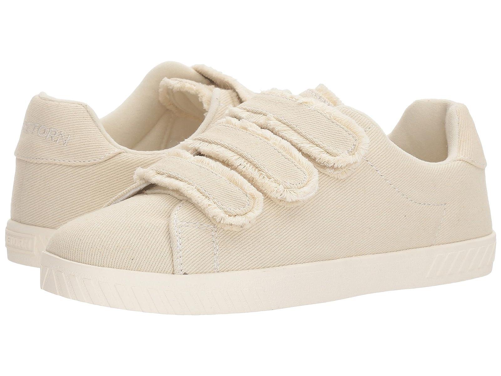 Tretorn Carry FRGAtmospheric grades have affordable shoes