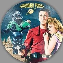 Forbidden Planet Original Soundtrack