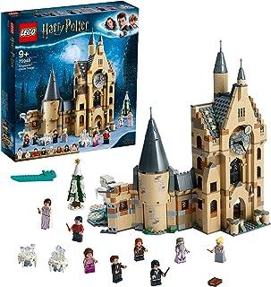 Lego 75948 Harry Potter Hogwarts Klocktorn Byggsats, Flerfärgad