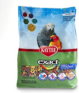 Best parrot pellet food Reviews