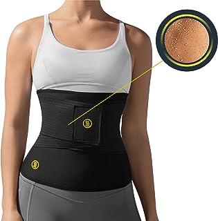 Hot Belt y Cinturilla Reductora/Moldeadora para Mujer - Faja