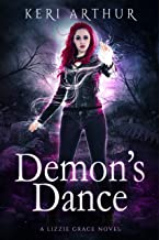Demon's Dance (The Lizzie Grace Series Book 4)