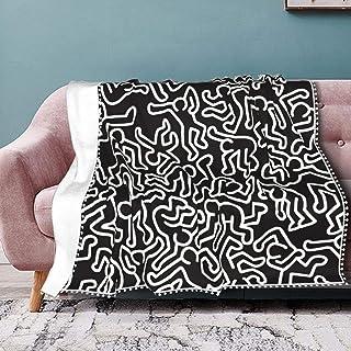 Amazon It Keith Haring Biancheria Da Letto Tessili Per La Casa Casa E Cucina