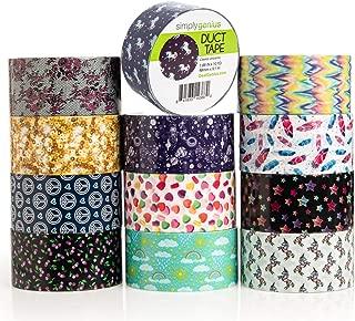 Best zebra duct tape crafts Reviews