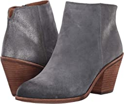 Denim/Anthracite Oiled Cow Suede/Cometa Metallic
