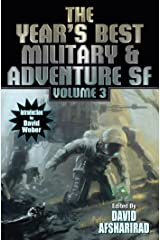 The Year's Best Military & Adventure SF Volume 3 (The Year's Best of Military and Adventure Science Fiction Stories) Kindle Edition