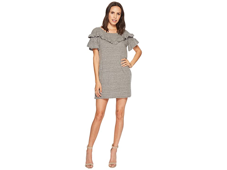 Paige Adalie Dress (Heather Grey) Women