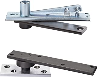 self closing pivot hinge
