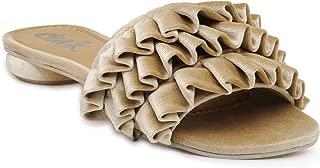 Chalk Studio - Panache - Gold - Sandals