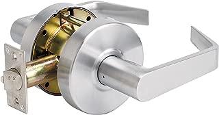 Master Lock SLCHPG26D Heavy Duty Lever Style, Grade 2 Commercial Passage Door Lock