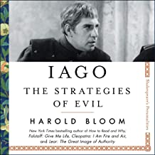 Iago: The Strategies of Evil