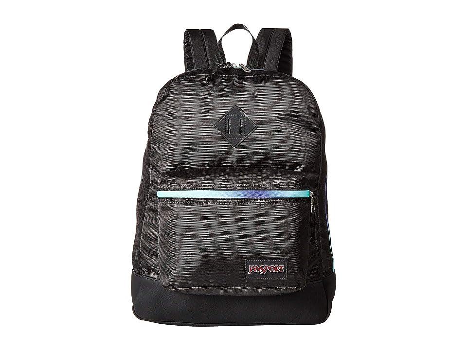 JanSport Super FX (Racing Ombre) Backpack Bags
