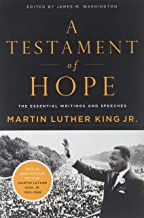 Download A Testament of Hope: The Essential Writings and Speeches PDF