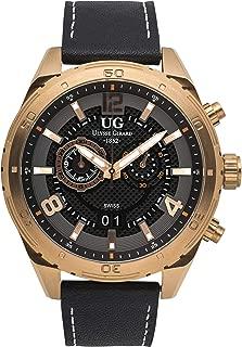 Bombardier Mens Chronograph Watch