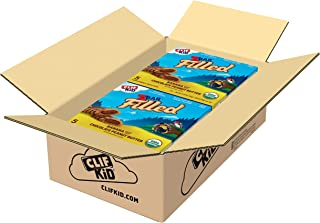 Zbar Filled Clif Kid Zbar Filled - Banana with Chocolate Peanut Butter - (1.06oz. Bars, 20Count Value Pack), 20Count
