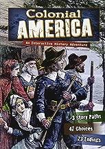 Best colonial america book Reviews