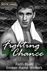 Fighting Chance (Rock Hard Gym Book 5) Kindle Edition
