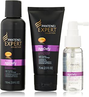 Pantene Pro-V Expert Collection Agedefy Hair Products Starter 1 Kit