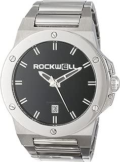 rockwell commander watch