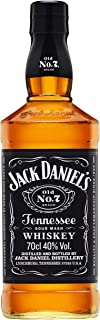 Jack Daniel's Old No.7 Tennessee Whiskey, 700 ml