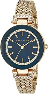 Anne Klein Dress Watch (Model: AK/1906)