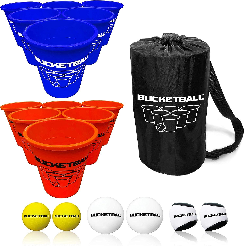 BucketBall - Team Color depot Edition Options Ultimate 12 Ta overseas