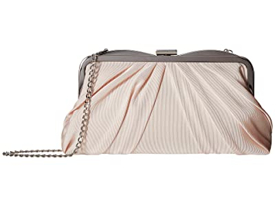 Nina Haidyn (New Blush) Clutch Handbags