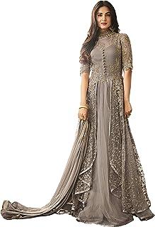 0d131452d8 RUDRAPRAYAG anarkali net and santoon suits for women | anarkali gown for  women readymade | gown
