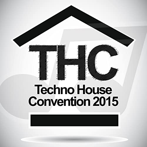 Techno House Convention 2015 by Various artists on Amazon ...