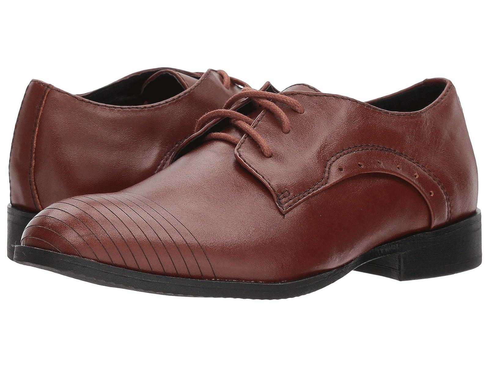 Kenneth Cole Reaction Kids Straight Line (Little Kid/Big Kid)Atmospheric grades have affordable shoes