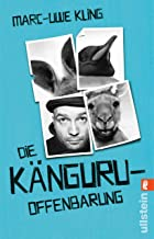 Coverbild von Die Känguru-Offenbarung, von Marc-Uwe Kling