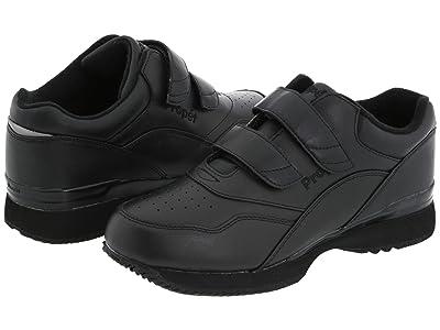 Propet Tour Walker Medicare/HCPCS Code = A5500 Diabetic Shoe (Black) Women