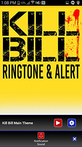 『Kill Bill Whistle Ringtone』の2枚目の画像