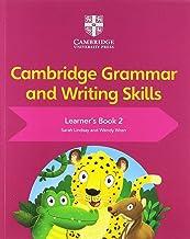 Cambridge Grammar and Writing Skills Learner's Book 2