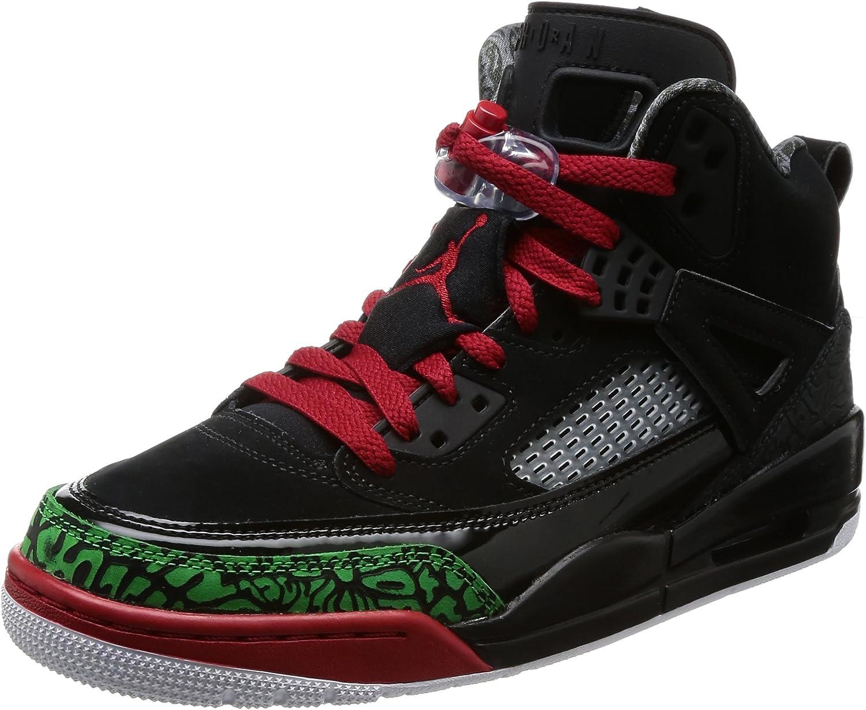 Nike Men's Air Jordan Spizike Basketball Shoes