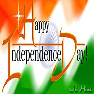 15 August-The Independence Day