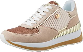 U.S. POLO ASSN. Valery3 Paillettes, Sneaker Donna