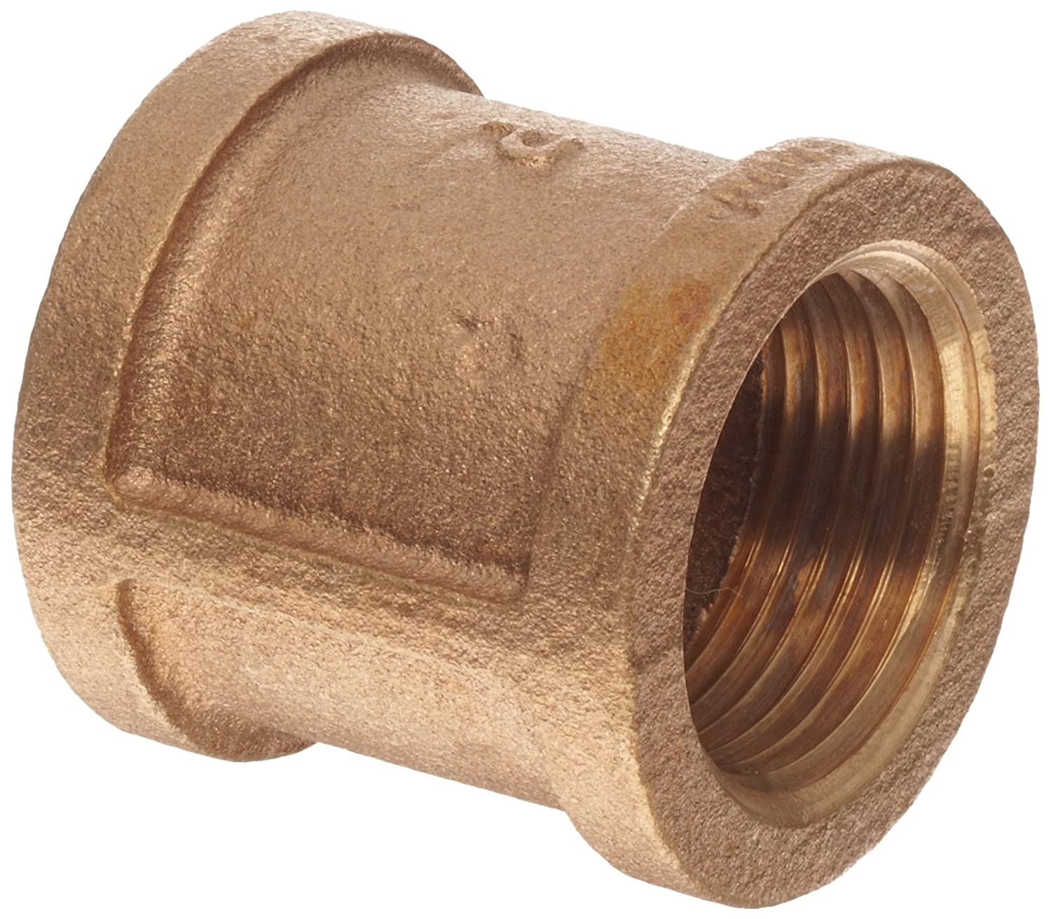 Product Anderson Metals - 38103-16 Brass 1